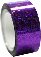 Pastorelli tape metallic purple