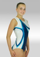 Professional leotards