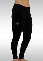 Legging full length black Velvet K753zw