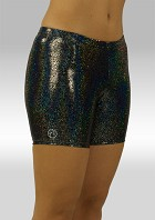 legging wetlook glitter